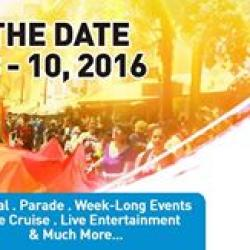 Miami Beach Gay Pride Festival - Sunday