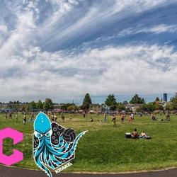 Seattle Pride Quads Grass Tournament