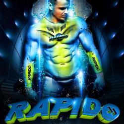 Rapido - Pride Edition