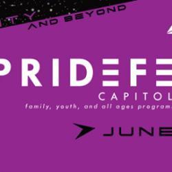Capitol Hill Pride!