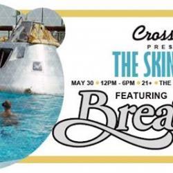 Breakbot (DJ Set) - The Skinny Dipp - May 30th