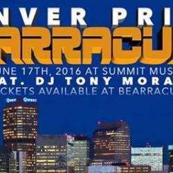 Bearracuda Denver Pride: Upgraded by GROWLr