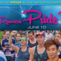 DC Front Runners Pride Run 5K