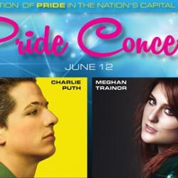 Capital Pride Concert Presented By Hot 99.5 PRIDE Radio