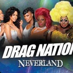 Pride 2016 | Drag Nation Neverland!
