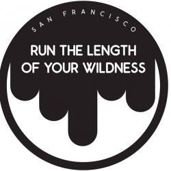Run The Length of Your Wildness at UNDERGROUND SF! With FORLOVE and TRI WORKS
