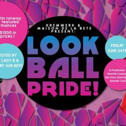 HAVEN : Pride 2016