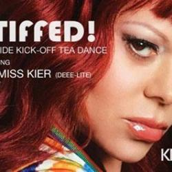 Stiffed! Pride Kick-Off Tea Dance ft. Lady Miss Kier (Deee-Lite)