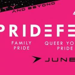 Family Pride and Queer Youth Pride