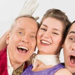 Theatre Rhinoceros Presents Noël Coward's PRESENT LAUGHTER