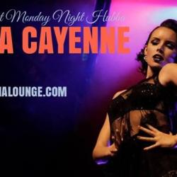Monday, May 30th, Burlesque at DNA Lounge!
