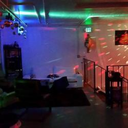Mission: Dance - an early evening dance party