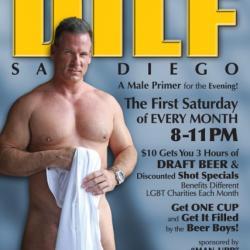 Diego gay life san