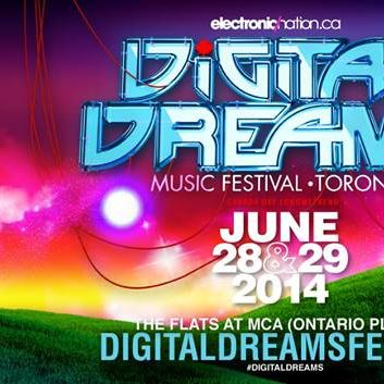 Bud Light Digital Dreams 2014