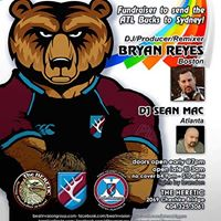 PRIDE Sunday Bear Invasion Atlanta Bucks edition @ Heretic