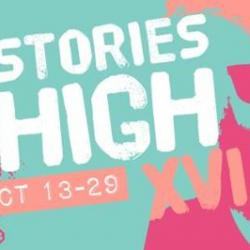 Stories High XVI (Official Event Page)