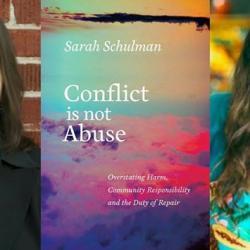 Today! ▼▲Sarah Schulman & Virgie Tovar in Conversation▼▲