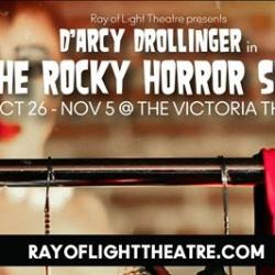 Ray of Light Theatre presents The Rocky Horror Show