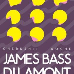 Run The Length Of Your Wildness with DJ Lamont and James Bass
