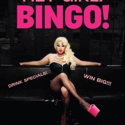 Hey Girl! Bingo!