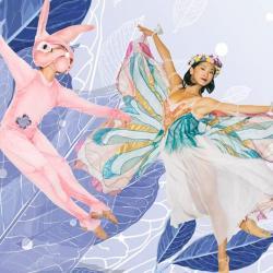 ODC/Dance presents