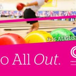 Bowling - Gay Games 9