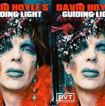 David Hoyle's Guiding Light