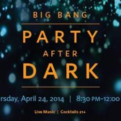 Big Bang: Party After Dark 2014  | DJ Sets by Ra Ra Riot and Youngblood Hawke