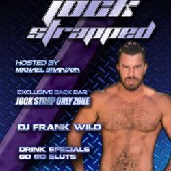 Underwear After Dark - Beer Pong - Jock Straps