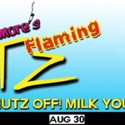 GLAMAMORE 's NUTZ 2! - TOMORROW NIGHT !!!