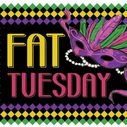 FAT Tuesday Bus Bar Crawl with Krewe de Kinque