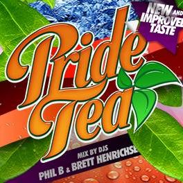 Pride Tea 2013: New & Improved Taste!