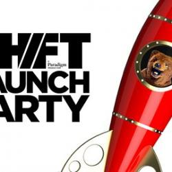 SHIFT Launch Party
