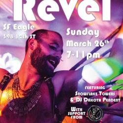 Revel: Groundswell Dance Celebration & Cabaret