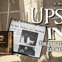 Out on Film and Atlanta Pride screening of Upstairs Inferno