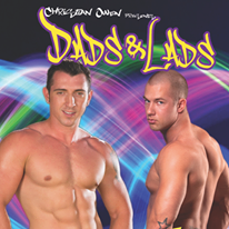 DADS & LADS PRIDE FRIDAY*Jimmy Durano*Rod Daily*Christian Owen