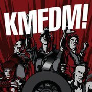 KMFDM @ Trees - Dallas, TX