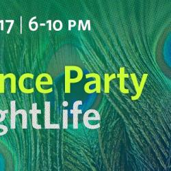 Dance Party NightLife | Music by DJ Tom LG | 21+