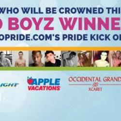 Bud Boyz Winners Announced at ChicagoPride.com's Pride Kick Off Party