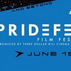 TWIST of Pride Film Festival