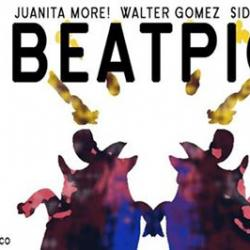 BEATPIG: Analyze THIS! SATURDAY!