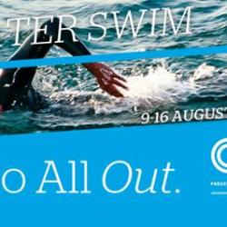Open Water Swim - Gay Games 9