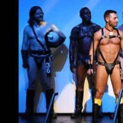 IML Pecs and Personality Contest