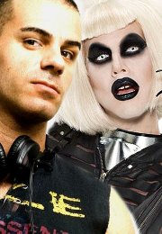 FINALE | Sharon Needles & Danny Verde | SYDNEY | Sun 3rd March 2013