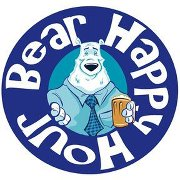Bear Happy Hour- TBRU Style