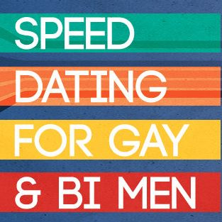 Speed Dating for Gay Men