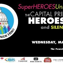 2013 Heroes Gala & Silent Auction