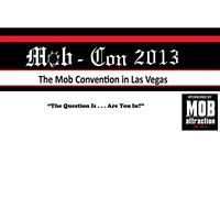 MOB-CON CONVENTION