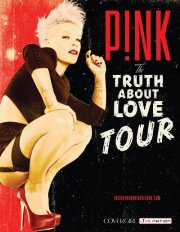 P!NK - Madison Square Garden - 3/22/13