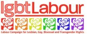 LGBT Labour at World Pride 2012 (London)